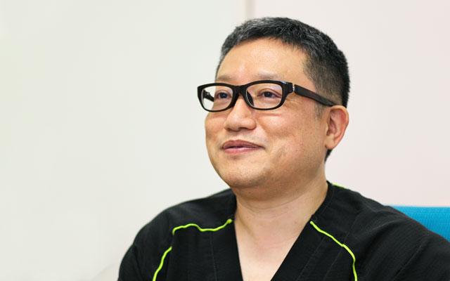 浅川 恭行院長